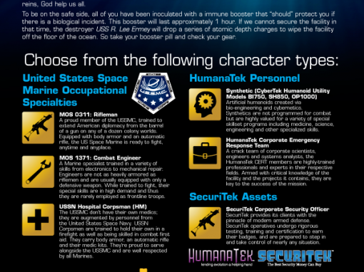 TerrorWerks 2009 On-Site Banner