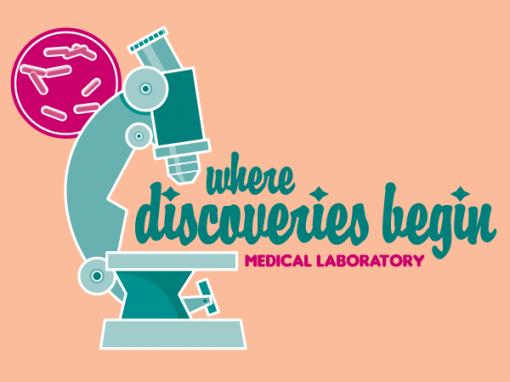 """Medical Laboratory"" Design"